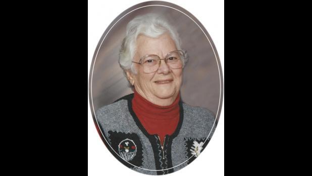 Alice Wilkinson, age 91