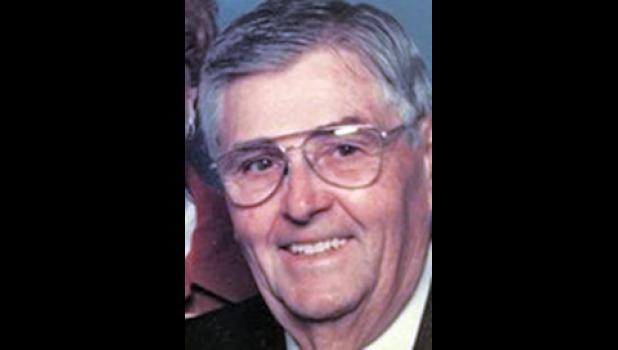 Gerald Bollinger, age 86