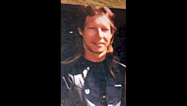 Terry Burmood, age 58