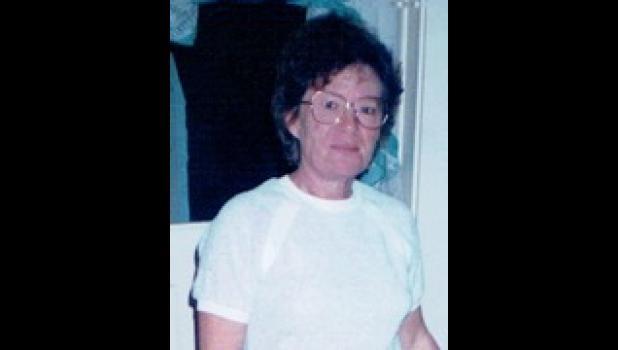Karen Rae Crockford, age 73