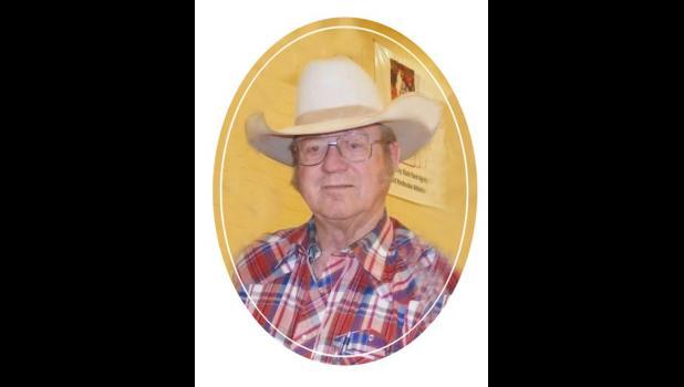 Dean C. LaDue, age 80,