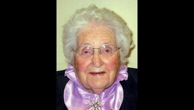 Eugenia Reinhardt