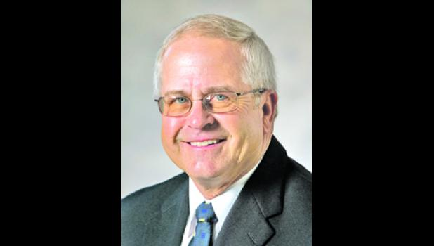 Golden West board member Rod Renner was recently inducted into the South Dakota Association of Cooperatives Hall of Fame.