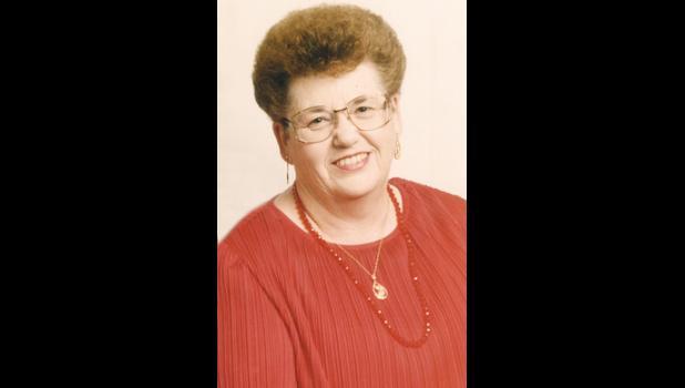 Donna M. Gossard, age 83