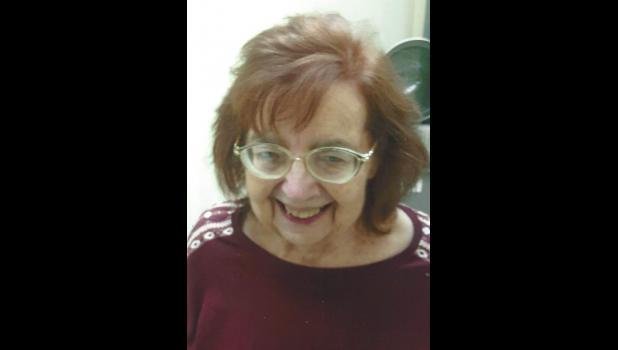 Kathleen F. Hand, age 80