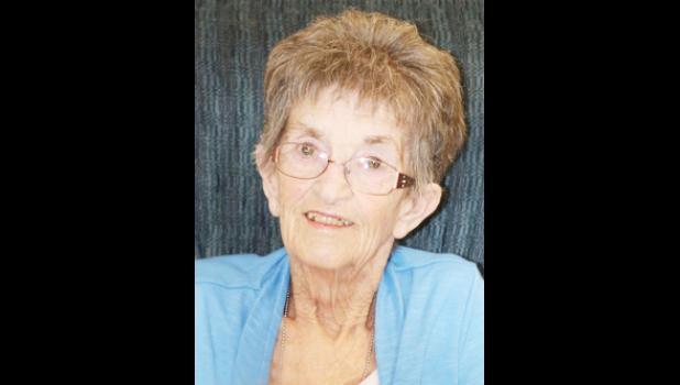 Janice Annette (Reed) Jensen, age 77