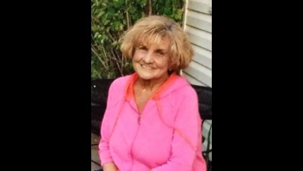 Jessie Mae (Foster) Brewer, age 70