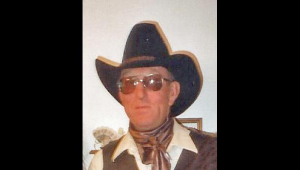 "Harold ""John"" Eckert, age 68"