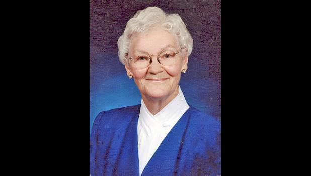 Kay Leonard, age 85