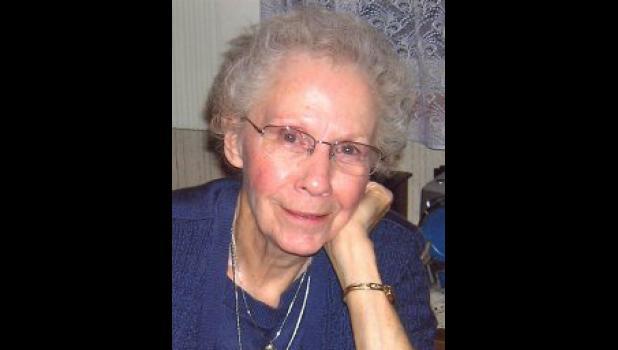 Jean Keffeler, age 91