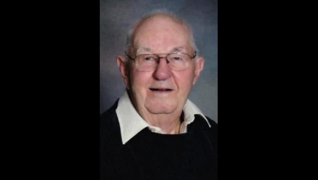"""Cornelius M. """"Corney"""" Keintz, age 97"""