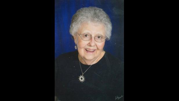 hyllis Hannah Kertzman, age 88
