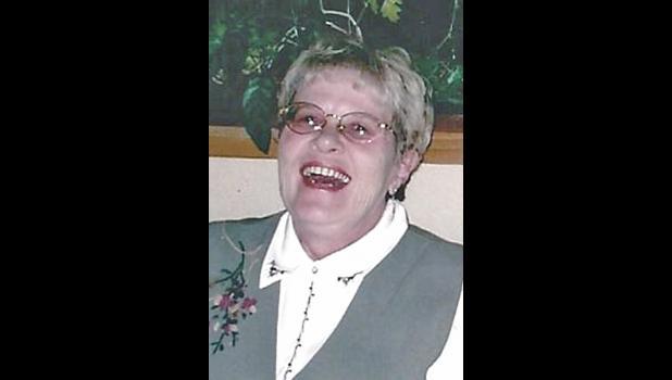 "Marlene ""Micki"" Word, age 77"