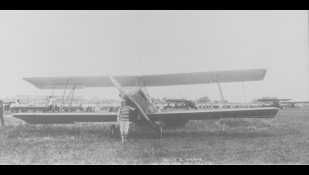 Photo courtesy South Dakota State Historical Society – State Archives