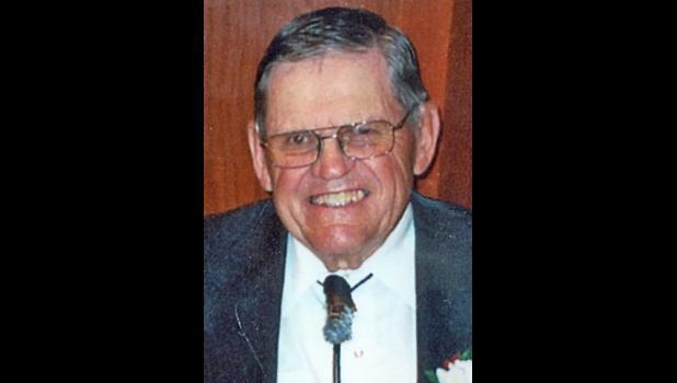 Pat M. Stout, age 90