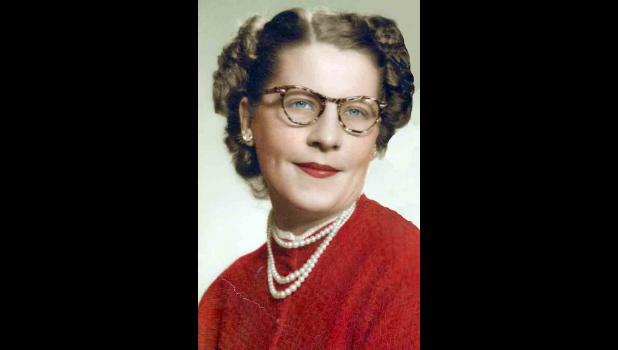 Rita Jane Henderson, age 87