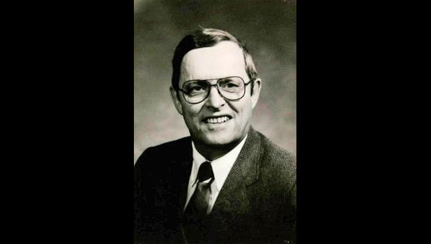 """Thorval A. """"Thor"""" Sautter, age 90"""