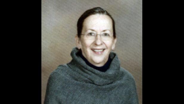 Teresa (Terri) Yonkee Harris, age 59