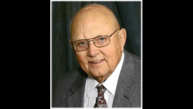 Gordon Kent Wince, age 85